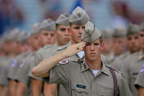 corps of cadets  u2013 clear lake aggie moms u0026 39  club